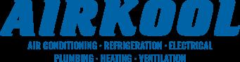 Airkool Logo